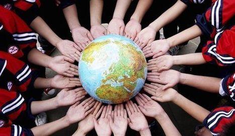 Economie circulaire: entrez dans la ronde | Innovation dans l'Immobilier, le BTP, la Ville, le Cadre de vie, l'Environnement... | Scoop.it