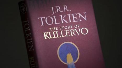 Littérature. Publication du premier texte écrit par Tolkien | Littérature, Philosophie, Art, Architecture,... | Scoop.it