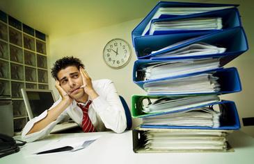 Siete síntomas que nos ayudan a reconocer la procrastinación | Personal and Professional Coaching and Consulting | Scoop.it