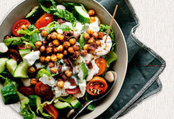Best Salad Recipes - Green Salad Recipes - Oprah.com | Best Salad Dishes in Ridgewood | Scoop.it
