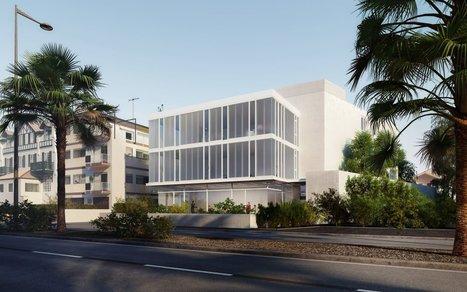 Nouveau programme immobilier neuf MAGNOLIA à Bayonne - 64100 | L'immobilier neuf sur Bayonne | Scoop.it