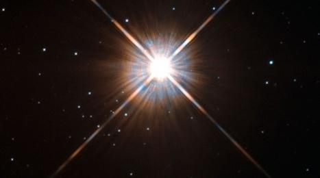 Une «seconde Terre» découverte, l'exoplanète la plus proche connue à ce jour | Beyond the cave wall | Scoop.it
