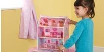 Gender specific toys ain't over yet | UnGender Pink | Scoop.it