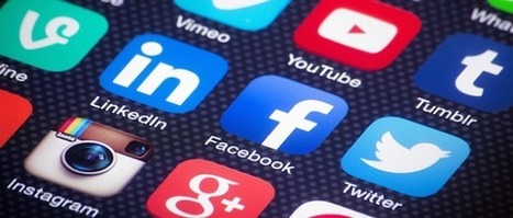 Vie professionnelle : l'impact des médias numériques | Idées responsables à suivre & tendances de société | Scoop.it