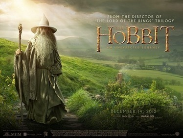 Best Free iPad App of the Week: Hobbit Movies | iPad Insight | ICT inquiry and exploration | Scoop.it