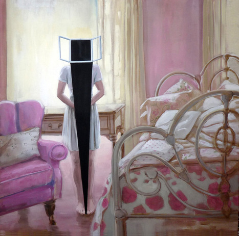 Lucia Dovicakova - Home II | Art Collecting with 5 Pieces Gallery | Scoop.it