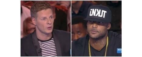 Le rappeur Booba accusé d'homophobie, il s'explique ! | Guide des rencontres : Gay Lesbienne Bisexuel homosexuel Asexuel | Scoop.it