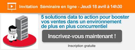 Webinar exclusif le 18 avril - invitation gratuite | Web2Shop | Scoop.it