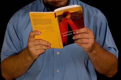 Leer siempre: Cien beneficios explícitos   Formar lectores en un mundo visual   Scoop.it
