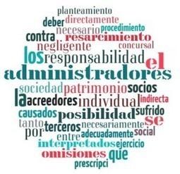 ¿En qué consiste la acción individual de responsabilidad contra los administradores?   BURGUERA ABOGADOS   Venture Capital, emprendedores y startups   Scoop.it