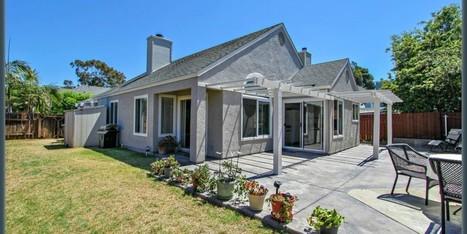 Cape Cod Style Home for Sale in Rancho Del Oro Oceanside CA | 1758 Calle Platico | sandiegohomes4u.com | Scoop.it