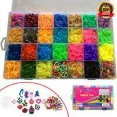 Loom Refill Kit By Kiserena Earns A Consistent 5 Star Rating | EmailWire Magazine | Scoop.it