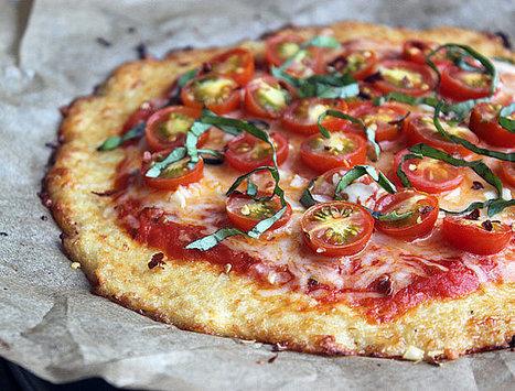 2-Week Weight-Loss Plan: Vegetarian Dinners Under 300 Calories | Healthy Living Lifestyle | Scoop.it