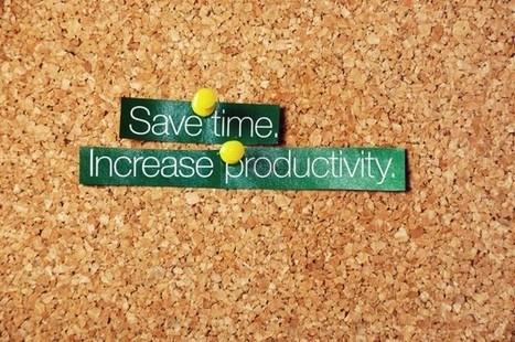 Una docena de herramientas imprescindibles para mejorar tu productividad | Educacion, ecologia y TIC | Scoop.it