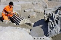 Entombing the Tomb of the Gladiator: Who Will Save the Roman Ruins? | Archaeology News | Scoop.it