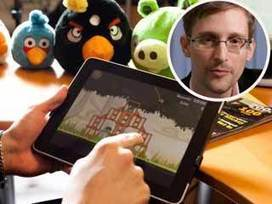 Angry Birds can feed personal details to spy agencies | Technology News | Scoop.it