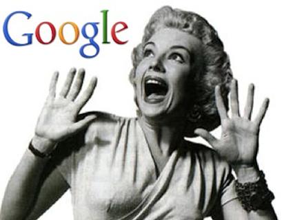 Google ne sait rien sur moi | Redocumentarisation de l'individu | Scoop.it