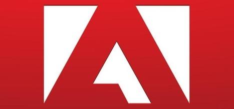 Adobe neemt Aviary over, gaat ontwikkelaarstools integreren in Creative Cloud | New Technology | Scoop.it