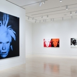 The Business Artist: How Andy Warhol Turned a Love of Money Into a $228 Million Art Career   Artinfo   IT and news   Scoop.it