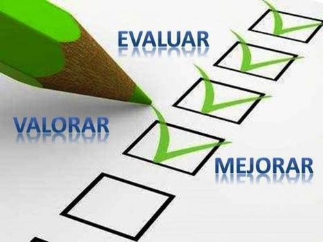 Rúbricas para la Evaluación de Competencias – Incluye Ejemplos Prácticos | eBook | Cómo aprender en la era 2.0 | Scoop.it