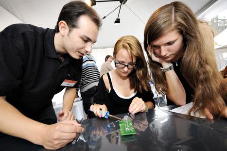 Los museos de ciencia son beneficiosos para las ciudades y la educación | Ciencia, Comunicación, y Desarrollo | Scoop.it