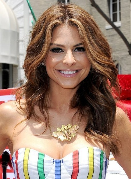 Maria Menounos: 2013 LA Gay Pride Festival Hottie | Celebrity Fashion News | Scoop.it