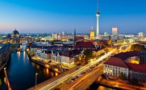 Casa para Emprendedores en Berlín   Mundo Coworking   Scoop.it