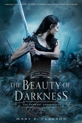 A review of The Beauty of Darkness | Young Adult Novels | Scoop.it