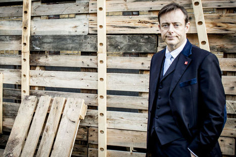 Bart De Wever: 'GAS-boetes zijn essentieel voor een grootstad' | GAS boetes | Scoop.it