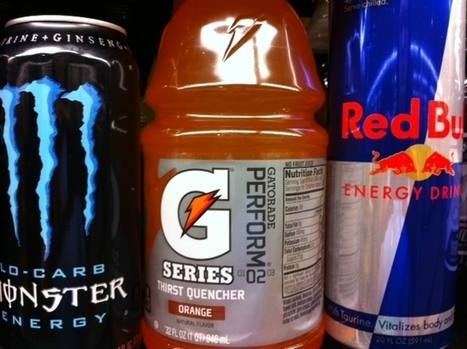 Become a Dentist: Irreversible Damage To Teeth Caused By Sports And Energy Drinks | SPC | Scoop.it