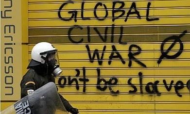 Global financial crisis hit happiness and trust in governments – OECD - The Guardian | In de Buurt van Geluk | Scoop.it