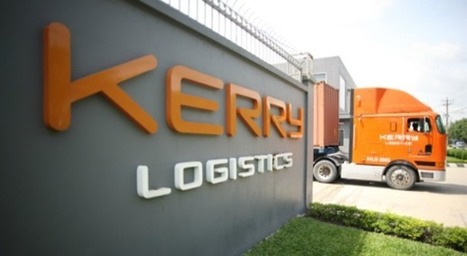 Kerry Logistics wins Asian 3PL of the year   Logistics and Supply Chain   Scoop.it