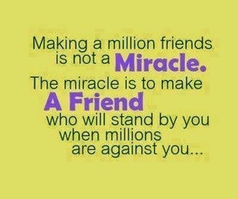 Happy Friendship Day 2014 Funny Quotes and Famous Sayings | Happy Friendship Day 2014 | Scoop.it