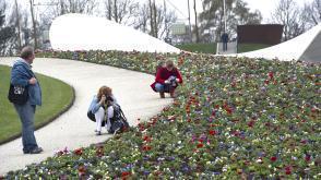 Almere krijgt Floriade 2022 NOS site | Floriade 2022 | Scoop.it