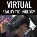 HTC unveils new Virtual Reality Technology | 3D Virtual-Real Worlds: Ed Tech | Scoop.it