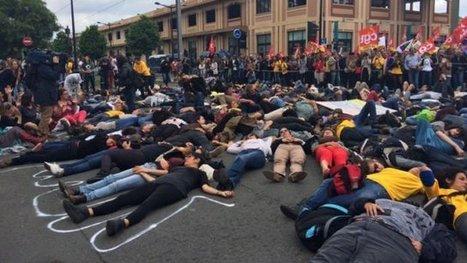 Manifestations en marge de l'inauguration de la Cité du Vin | Le vin quotidien | Scoop.it