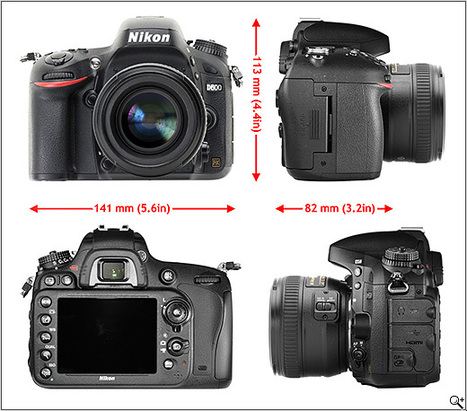 Nikon D600 In-Depth Review | Walking the talk: why storytelling is the future for media companies | Scoop.it