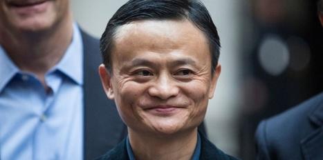 Alibaba : 5 choses à savoir sur le mastodonte du e-commerce chinois | #Commerce | Scoop.it