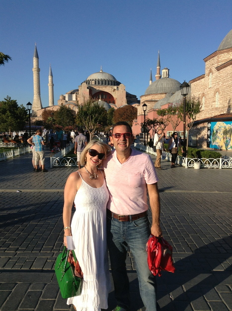 Menage a Med 2013 – Istanbul Trip Report | ShoesOnlyTravel.com | Shoes Only Travel | Scoop.it