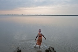 Fishermen and tigers struggle for survival in India's Sundarbans – in pictures   GarryRogers NatCon News   Scoop.it
