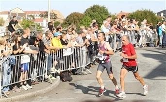 Préparation du Lion : « Courir 45 minutes en endurance » - Le Pays BHM | Belfort-Montbéliard, et plus si affinité ! | Scoop.it