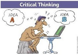 6 Great Videos on Teaching Critical Thinking | Källkritik och informationskompetens | Scoop.it