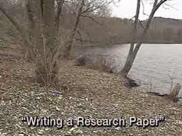 Writing a Research Paper (DVC) | Research | Scoop.it