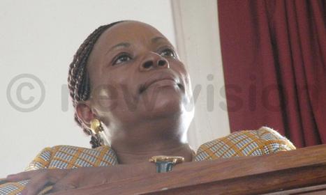 Kasiwukira's widow Nabikolo arrested | UgandaNuz | Scoop.it