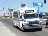 Barstow Merger With VVTA Could Save $403,663 Per Year And Improve Transportation Services | Media Marketing | Scoop.it
