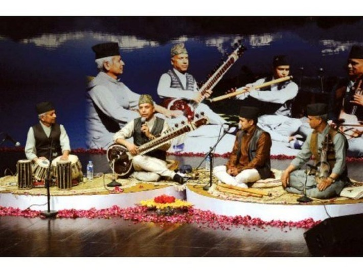Music from the Himalayas: Nepalese folk-classical band sways capital audience | The Express Tribune (Pakistan) | Kiosque du monde : Asie | Scoop.it