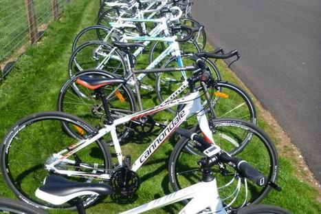 Bikes & gear worth £25,000 stolen from Bath's Odd Down circuit | road.cc | Real World Cycling | Scoop.it