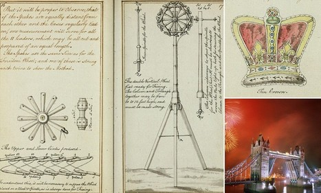 How to build your own fireworks the 18th century way | British Genealogy | Scoop.it