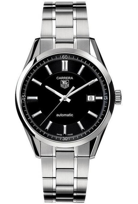 Replica TAG Heuer Carrera Calibre 5 Automatic 39mm WV211B.BA0787 - Fake | Cheap Replica Tag Heuer Watches | Scoop.it