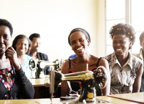 Meet the inspirational female entrepreneurs of Indego Africa Leadership Academy | Africa Entrepreneurship Trend | Scoop.it